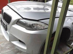 BMW F10 Half Cut