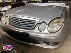 Mercedes Benz W172 SLC 180 W204  W212 W211