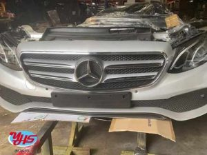 Mercedes Benz W213 E250 FRONT NOSE