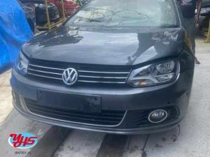 Volkswagen EOS 2.0T