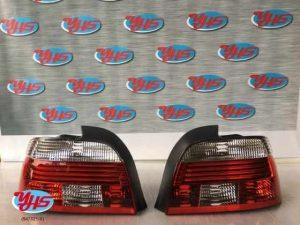 BMW E39 TAIL LIGHTS