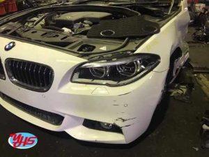 BMW F10 528i New Facelift