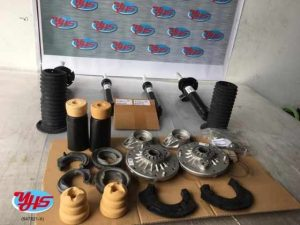 BMW F30, F22, F20 Absorber Kit