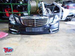 Mercedes Benz W212 E250