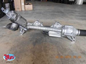 BMW F10 Active Steering Rack