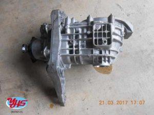 Mercedes Benz AMG Rear Axle Gear