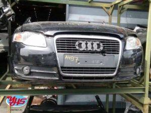Audi A4 B7 Half Cut