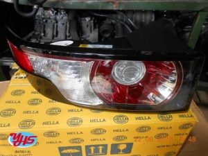 Land Rover Evoque Tail Lamp