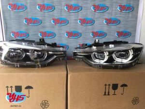 BMW F30 LCI Headlight (China)