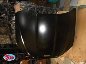Jaguar XF Bonnet (NEW)