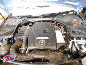 Mercedes Benz 205