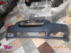 Jaguar XF Front Bumper (NEW)