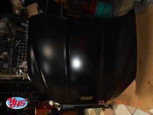 Jaguar XF Bonnet (NEW)