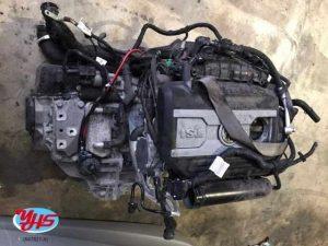 Volkswagen MK6 GTI Engine