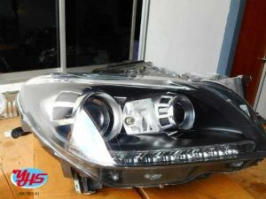 Mercedes Benz SLK 172 LED Headlight