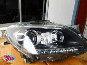 Mercedes Benz SLK 172 LED Headlight