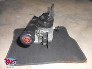 Peugeot 308 Power Steering Pump