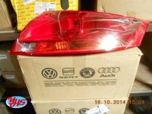 Audi TT Tail Lamp