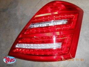 Mercedes Benz W221 Tail Light