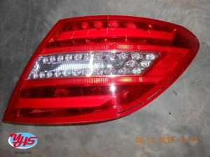 Mercedes Benz W204 Tail Light