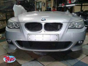BMW E60 M Sport