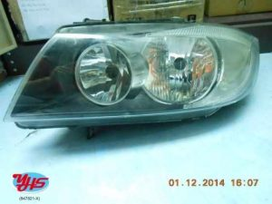 BMW E90 Headlamp
