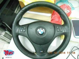 BMW E90 M Sport Steering With Airbag
