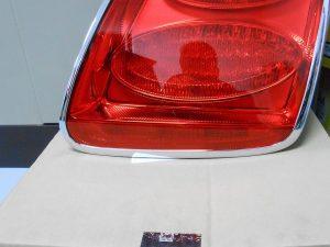Bentley (New) Lamp