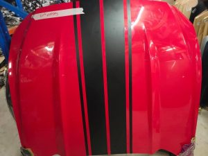 Ford Mustang Front Bonnet(Used)